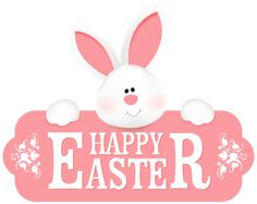 2018 clipart easter monday.