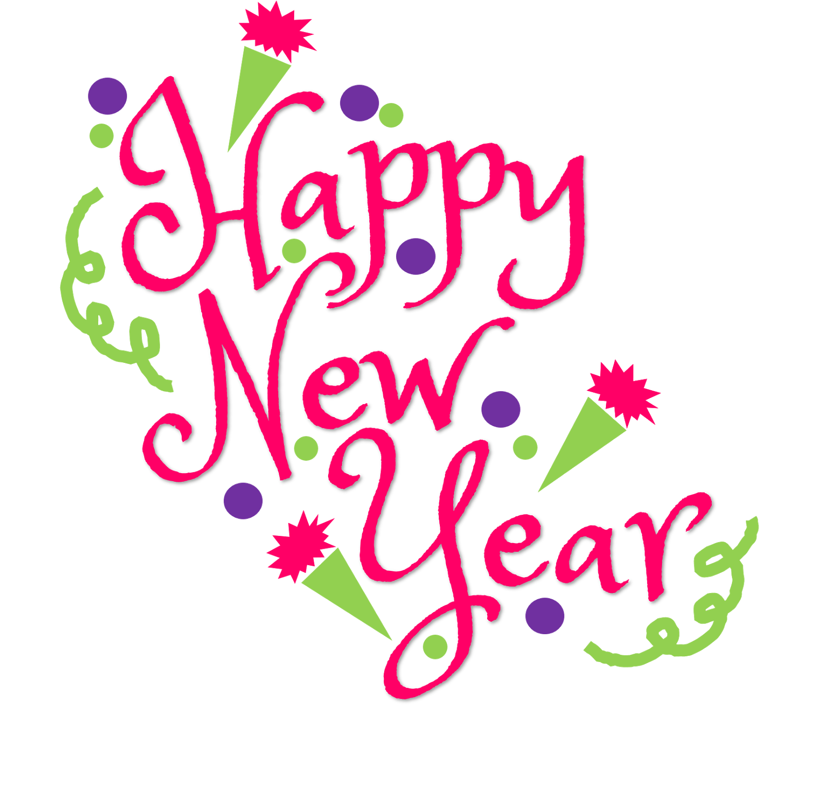 happy new year 2019 clipart