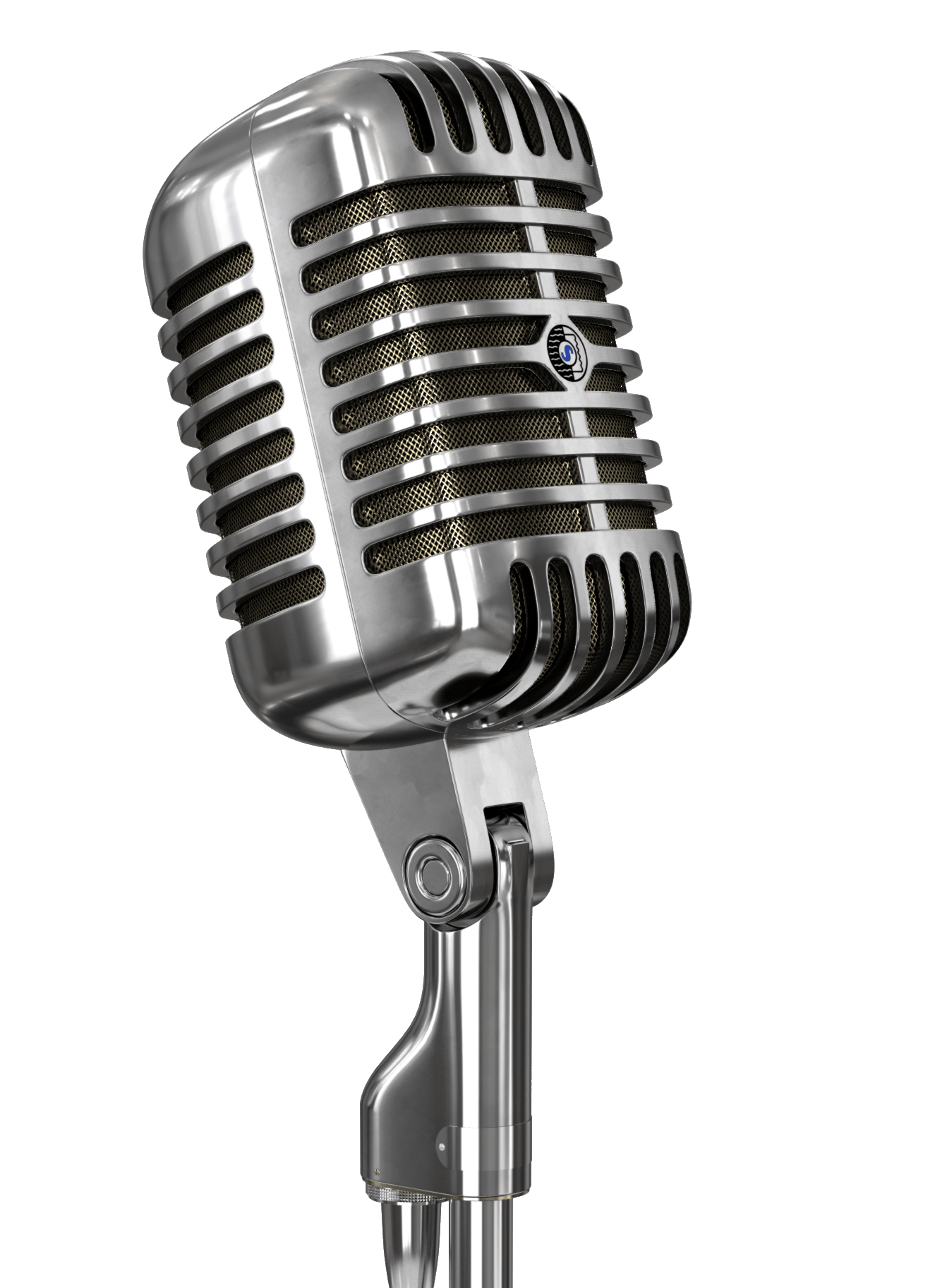 Movies clipart microphone.