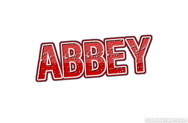 Abbey clipart name.