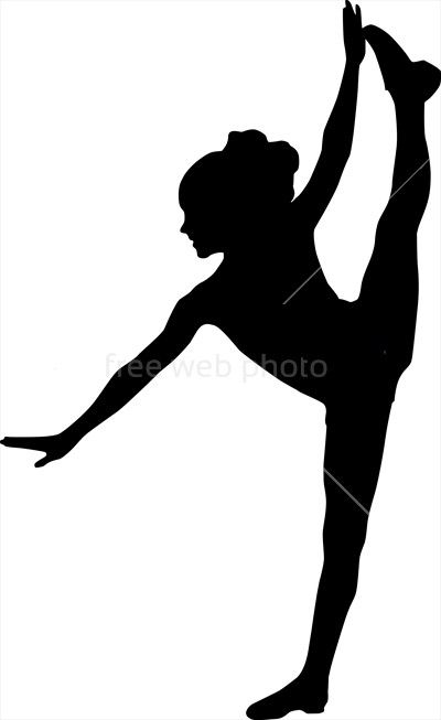 dancer clipart jazz