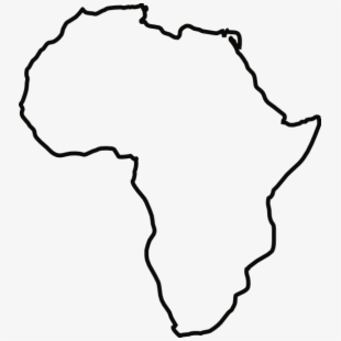 africa clipart small