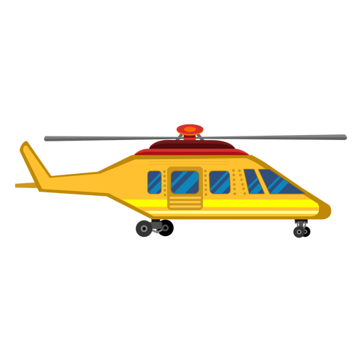 helicopter clipart transparent background