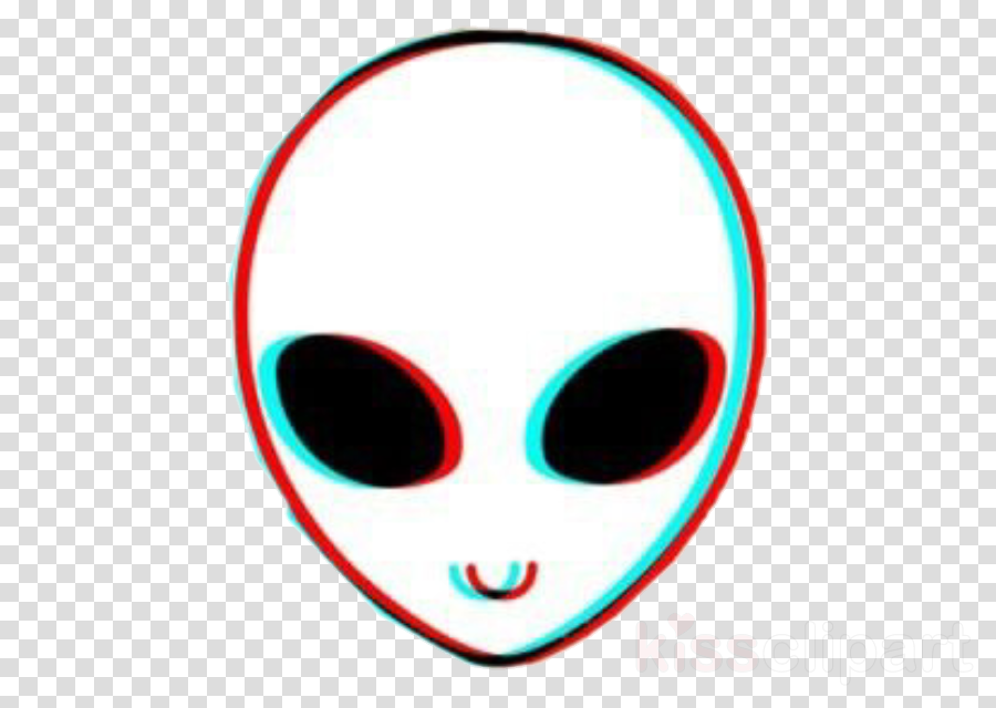 Alien clipart trippy.