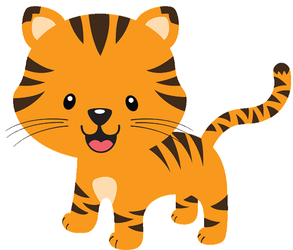 safari clipart cute