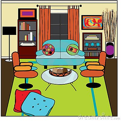 room clipart