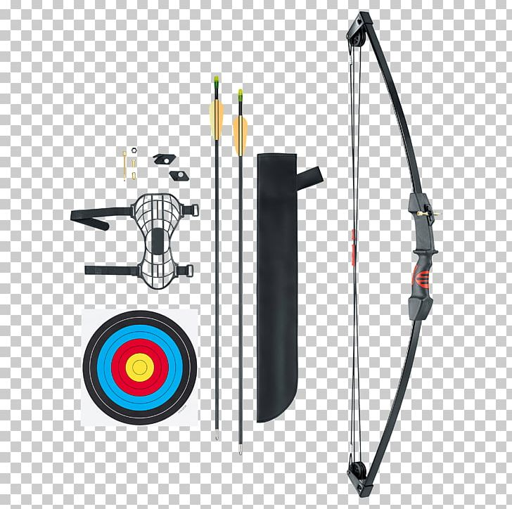 Archery clipart ranged weapon.