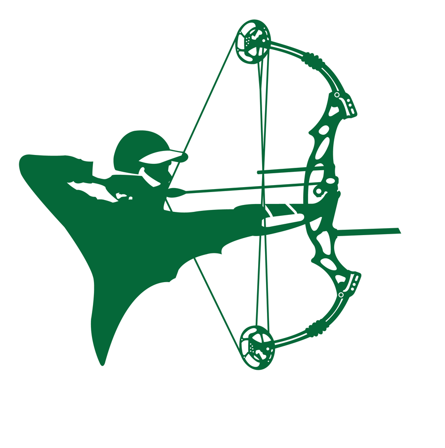 archery clipart compound bow