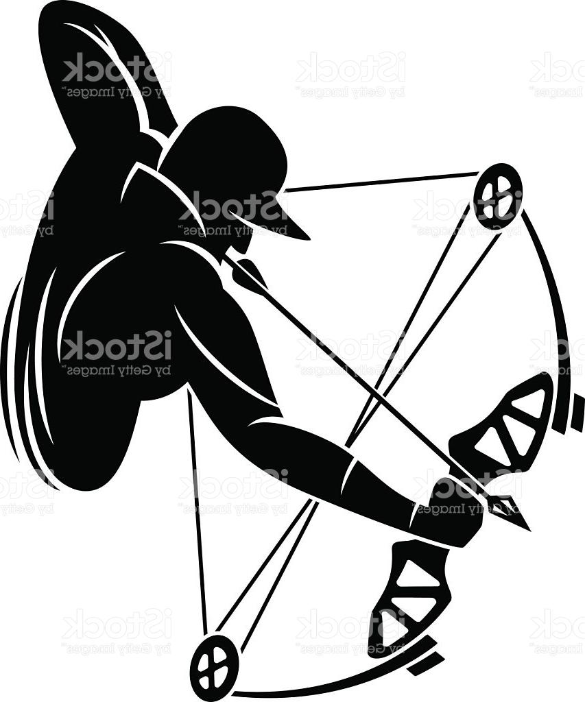 Archery clipart vector. Free download best on
