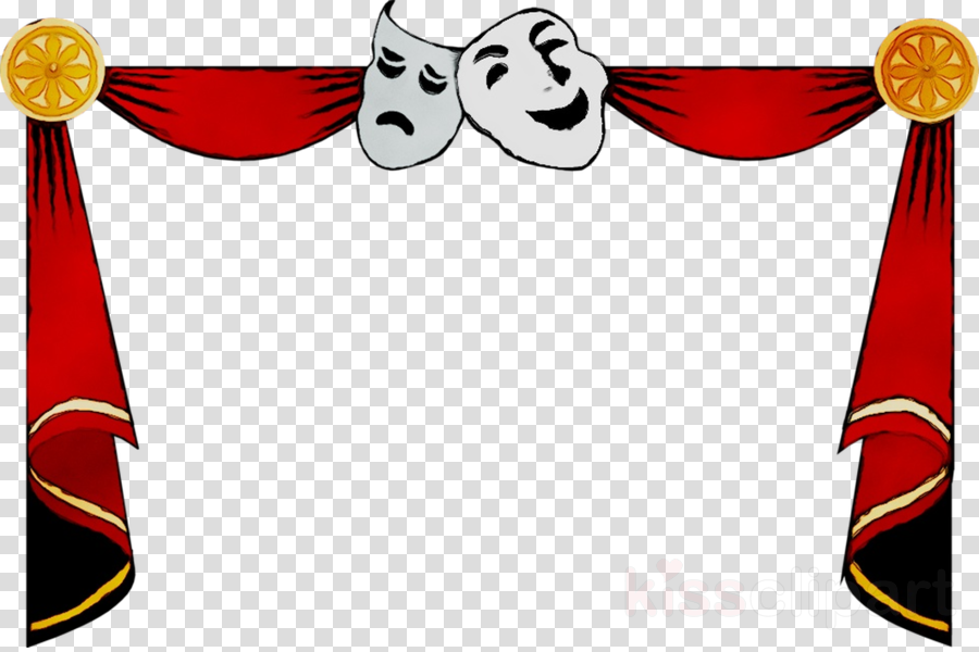 theatre clipart play