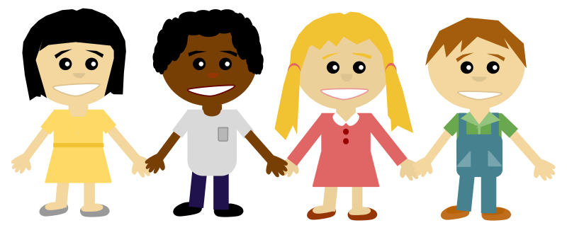 friendship clipart hand