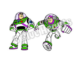 Astronomical clipart buzz lightyear.