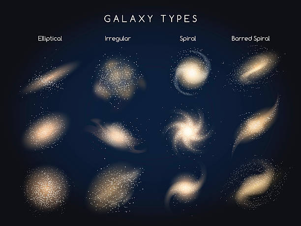 galaxies clipart astronomy