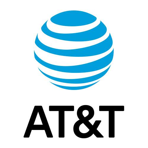 at&t logo clipart entertainment group