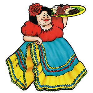 Aunt clipart family mexican.