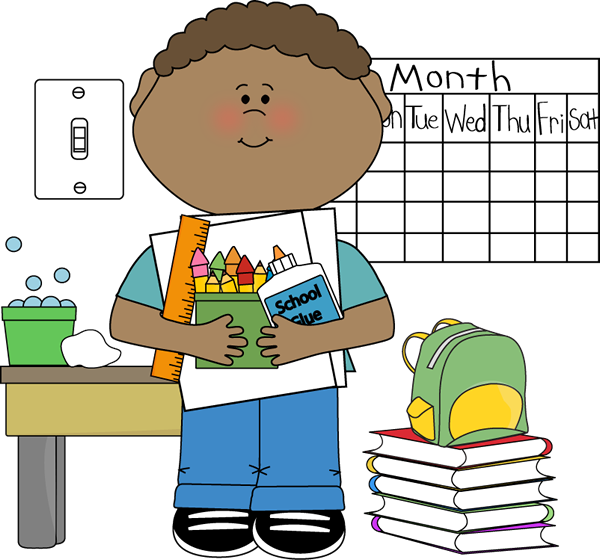 picture clipart classroom