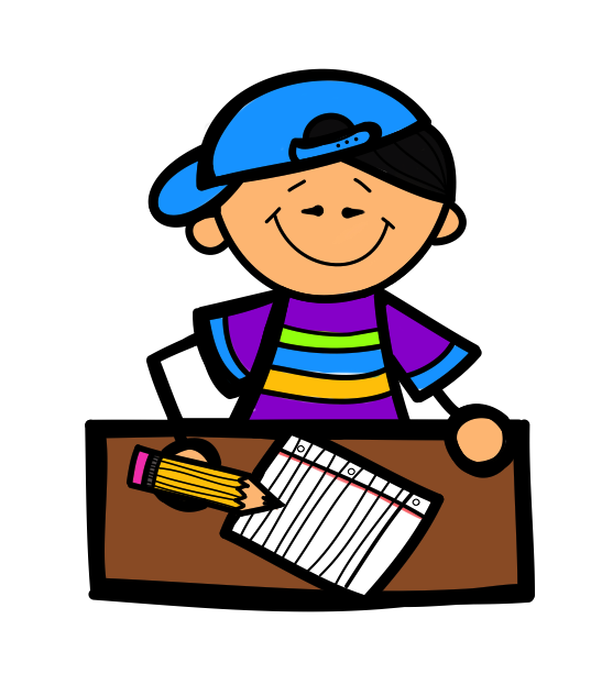 letter a clipart writing
