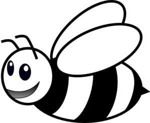 beehive clipart outline
