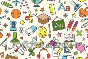 Backgrond clipart educational.