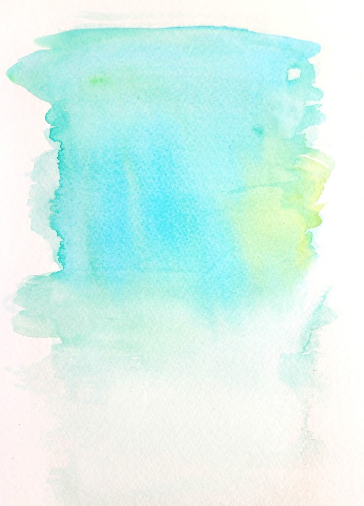 Backgrond clipart watercolor.