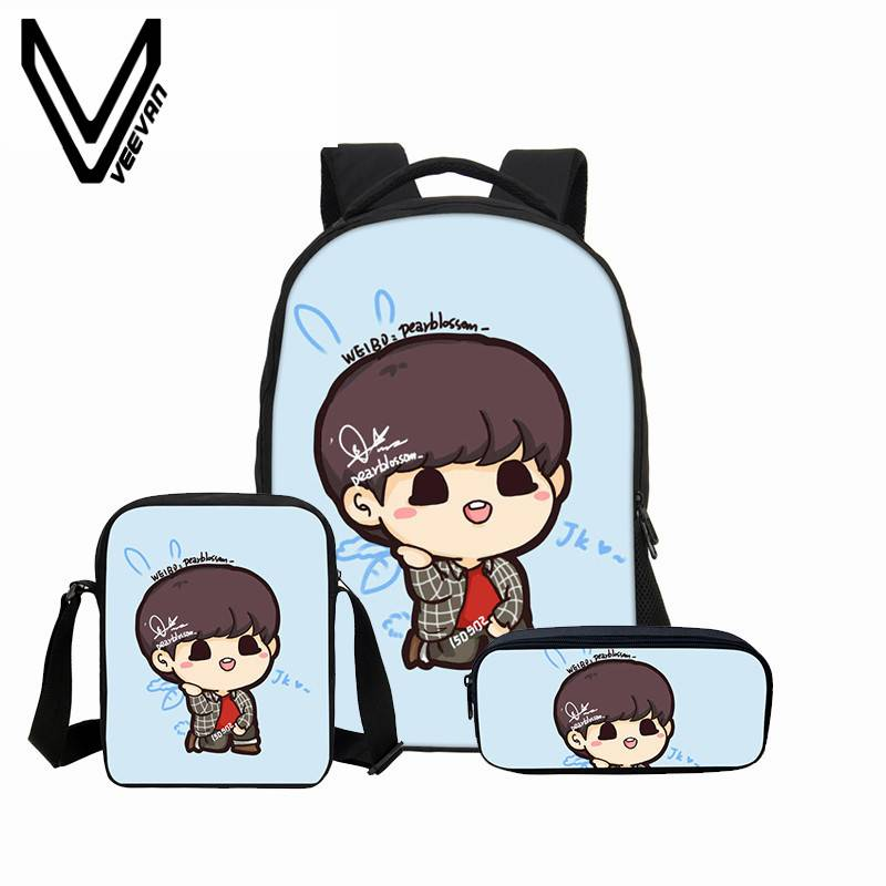backpack clipart bts