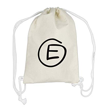 backpack clipart drawstring bags