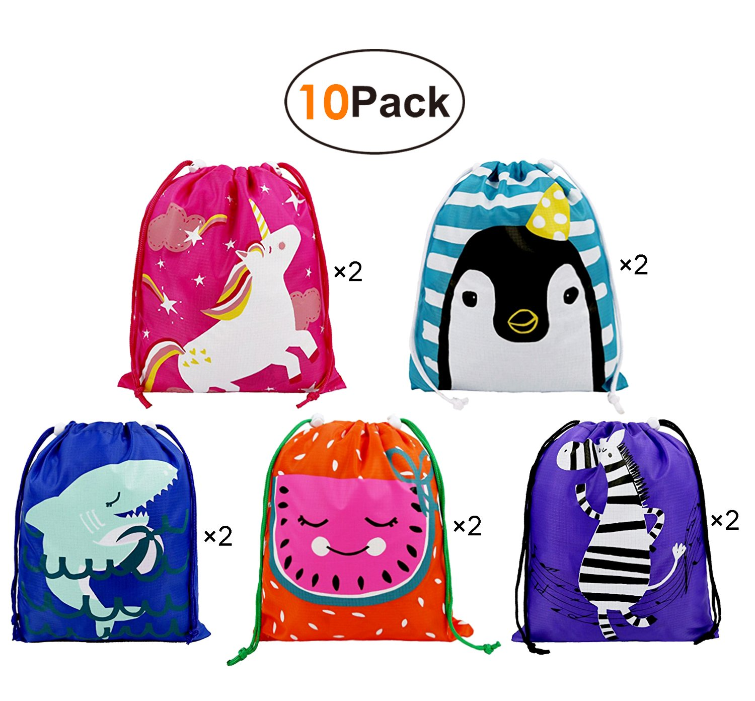 backpack clipart party favors