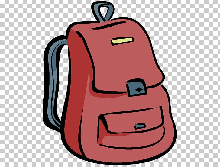 backpack clipart product design