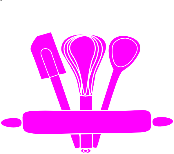 bake clipart pastry tool