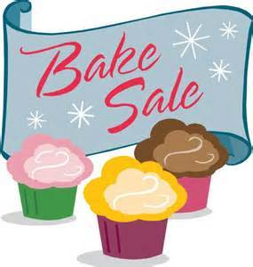 Bake sale clipart youth group.