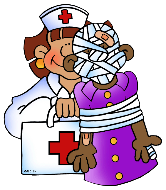 bandaid clipart school nurse