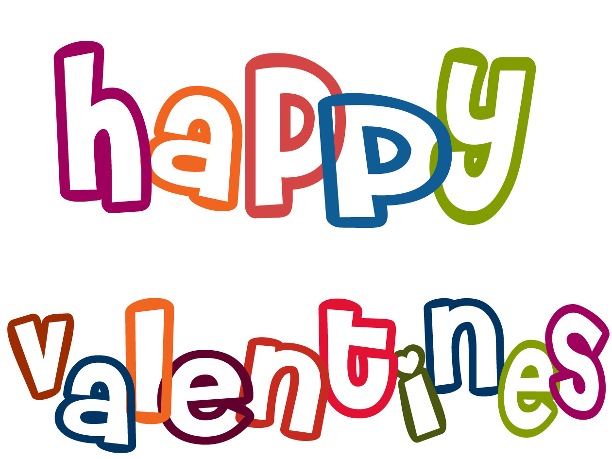 valentine day clipart free greeting