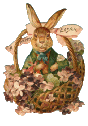 Basket clipart old fashioned.