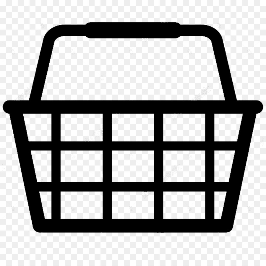 Basket clipart shoping.