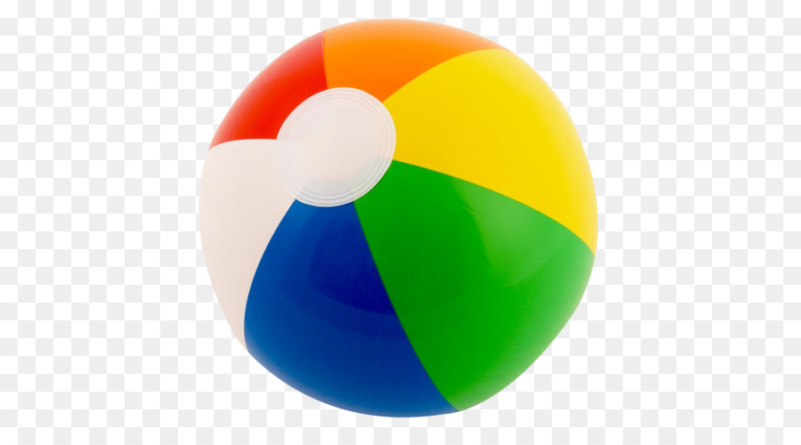 Beach ball clip art transparent background.