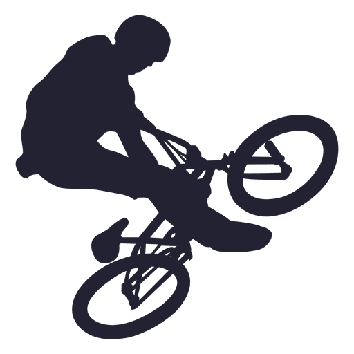 Bicycle clipart cycle stunt.