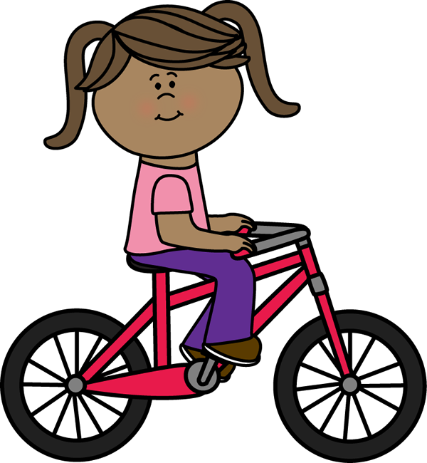 Bicycle clipart motorbike.