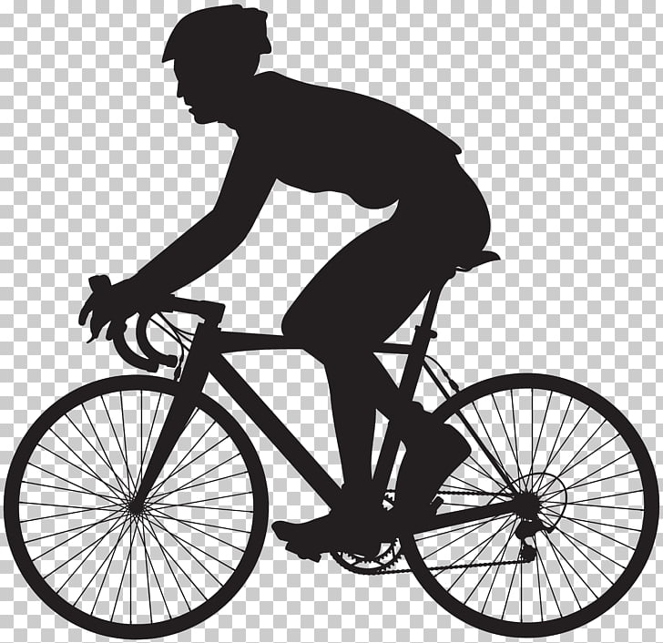 Bicycle clipart cycler.