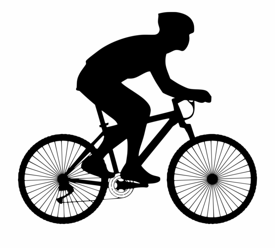 Bicycle clipart sport.