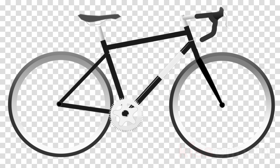 Bicycle clipart rode.
