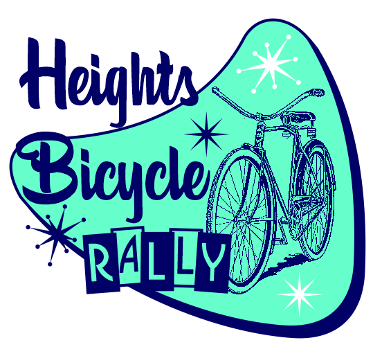 Bicycle clipart rally.