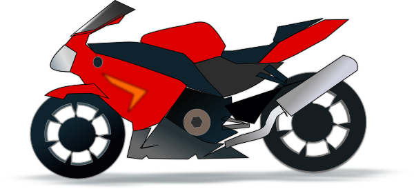 Motorized clipart cool.