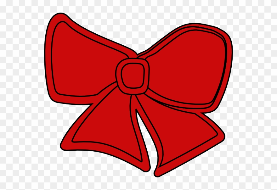 Bow clipart christmas bows.