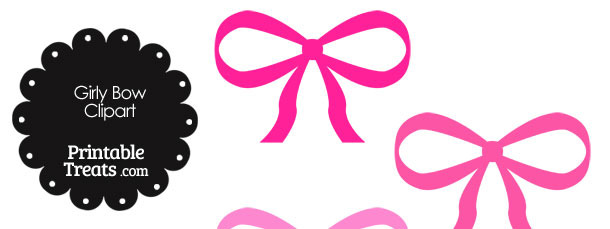 Bow clipart free clip.