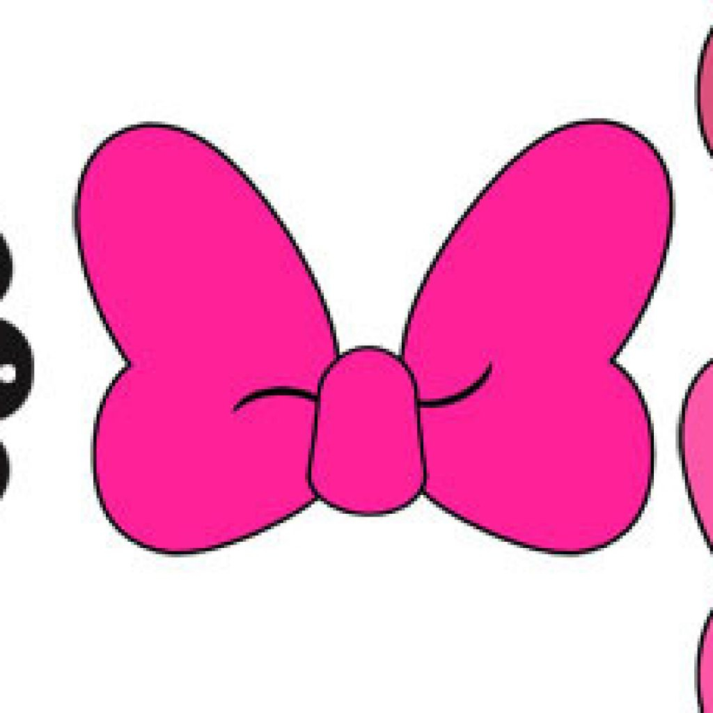 Bow clipart s anderson.