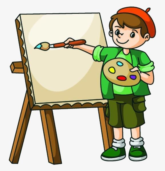 draw clipart drawing