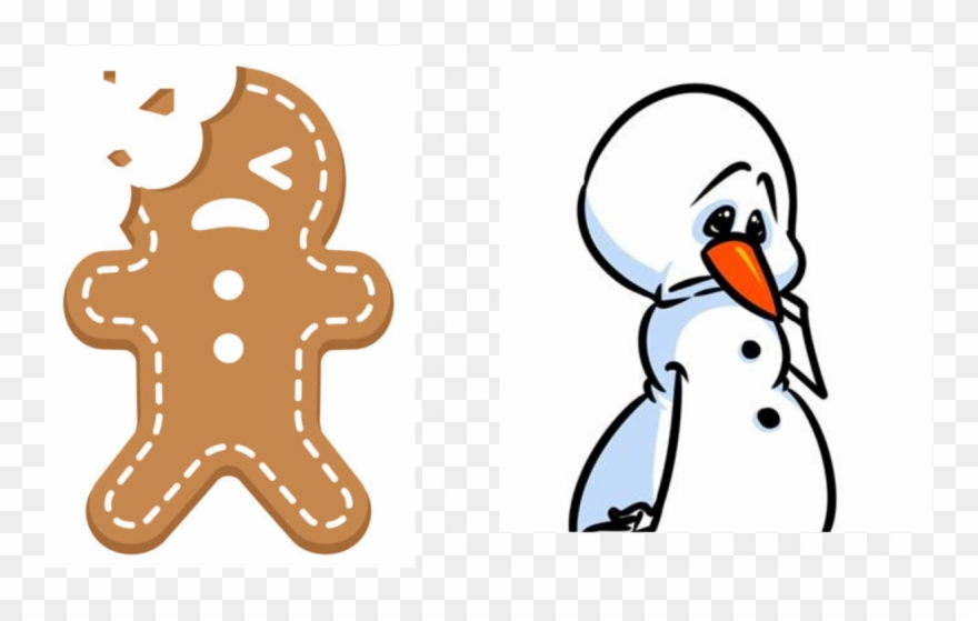 gingerbread clipart family
