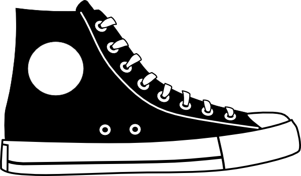 clipart shoes