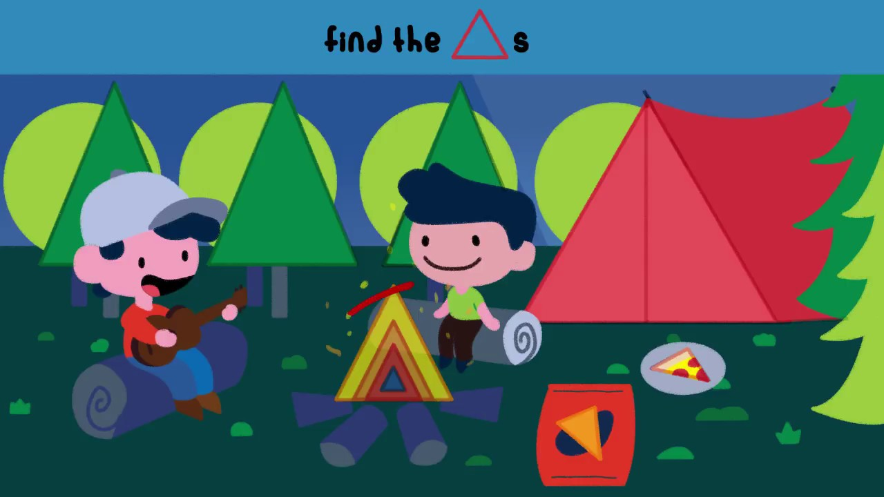 Camper clipart campfire song.