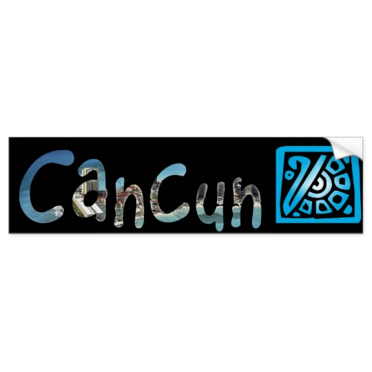 Cancun clipart custom.